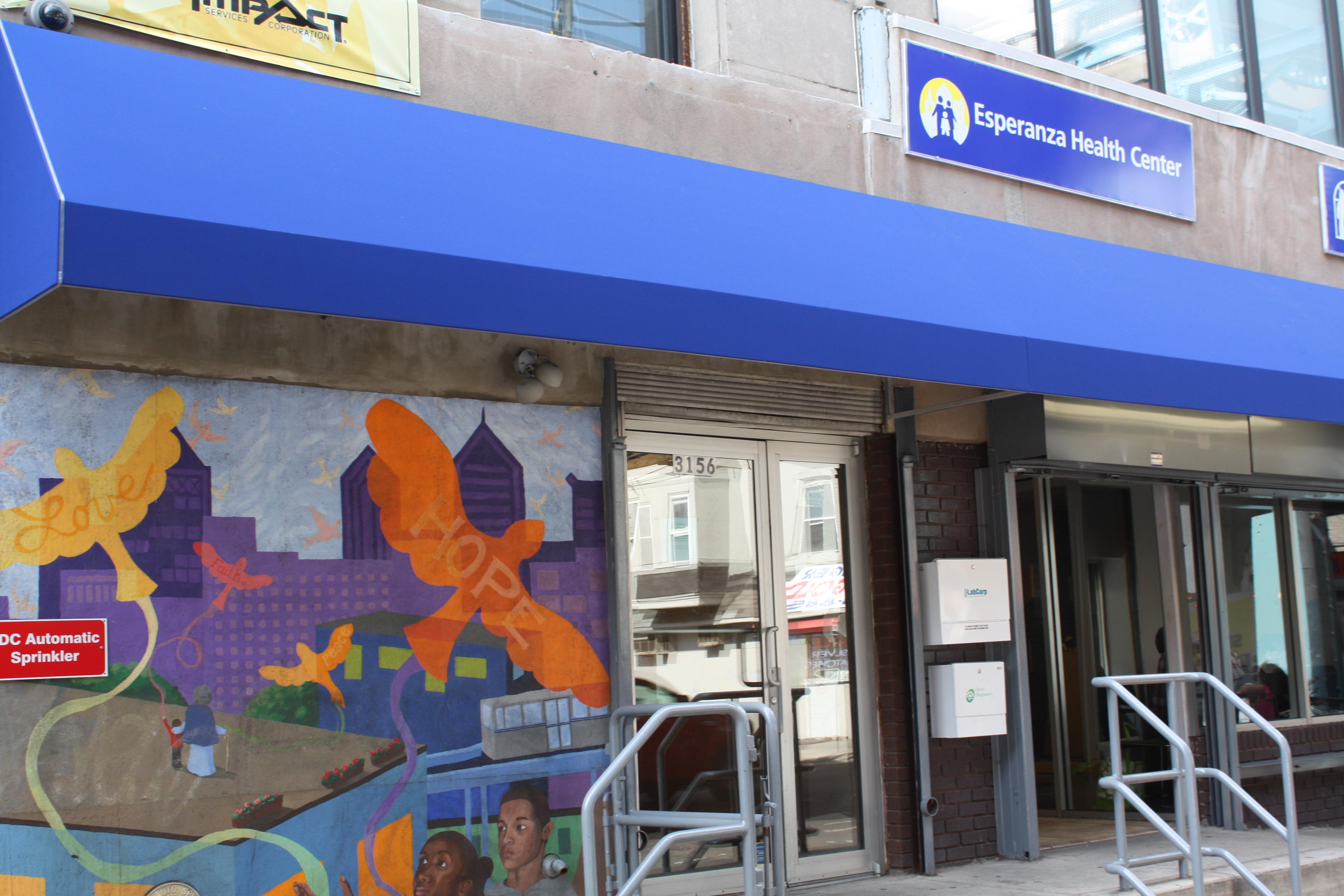 Charter Oak Health Center Hartford Ct