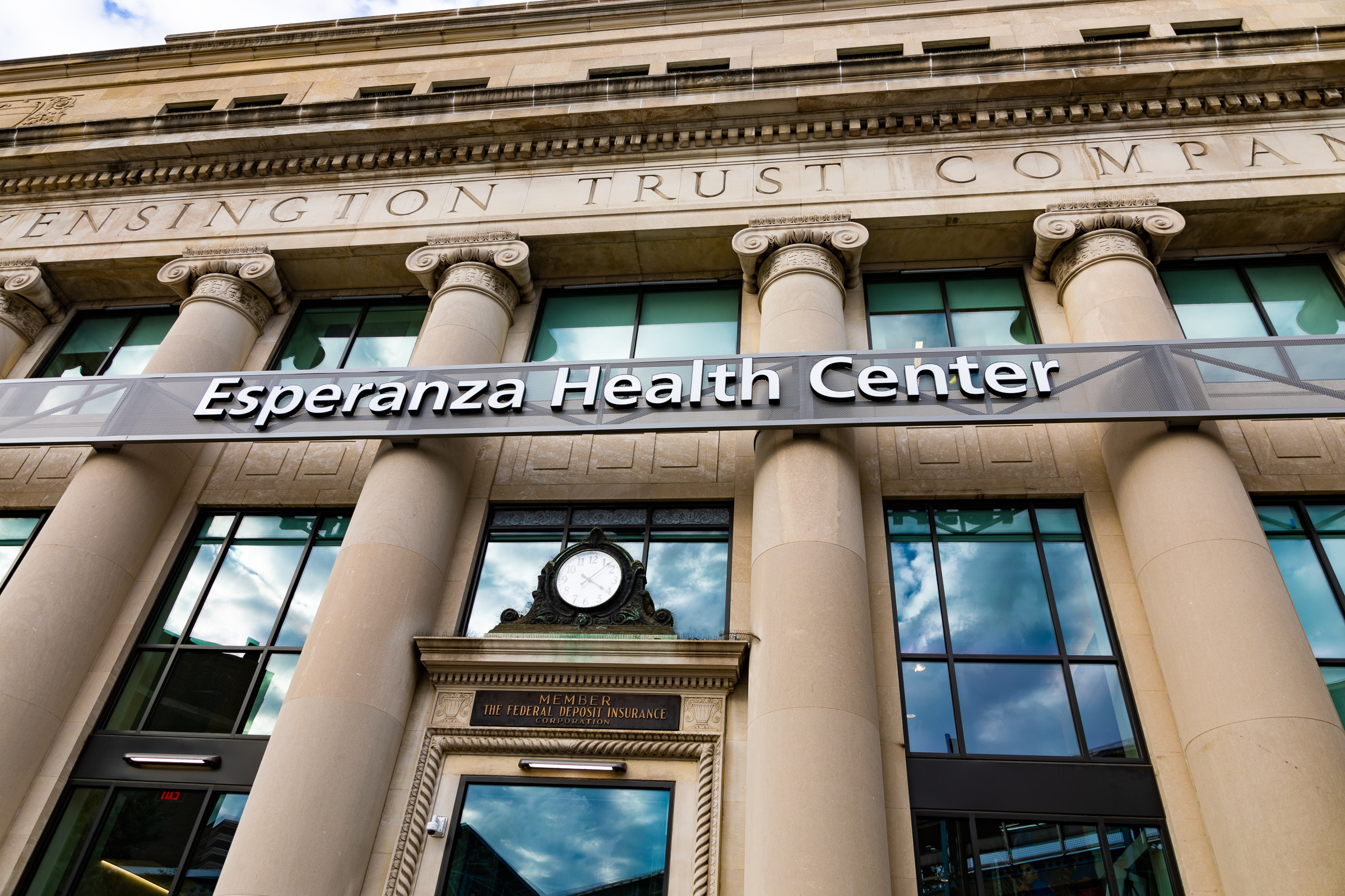 Esperanza Health Center North 6th Street Philadelphia Pa ...