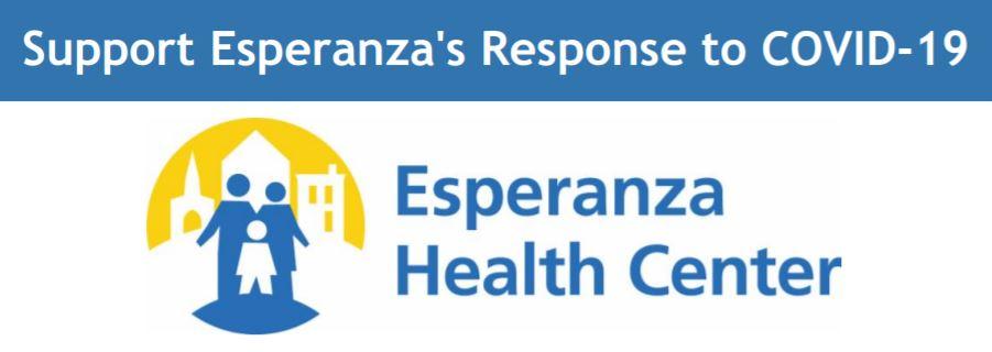 Support Esperanza's Response to COVID-19